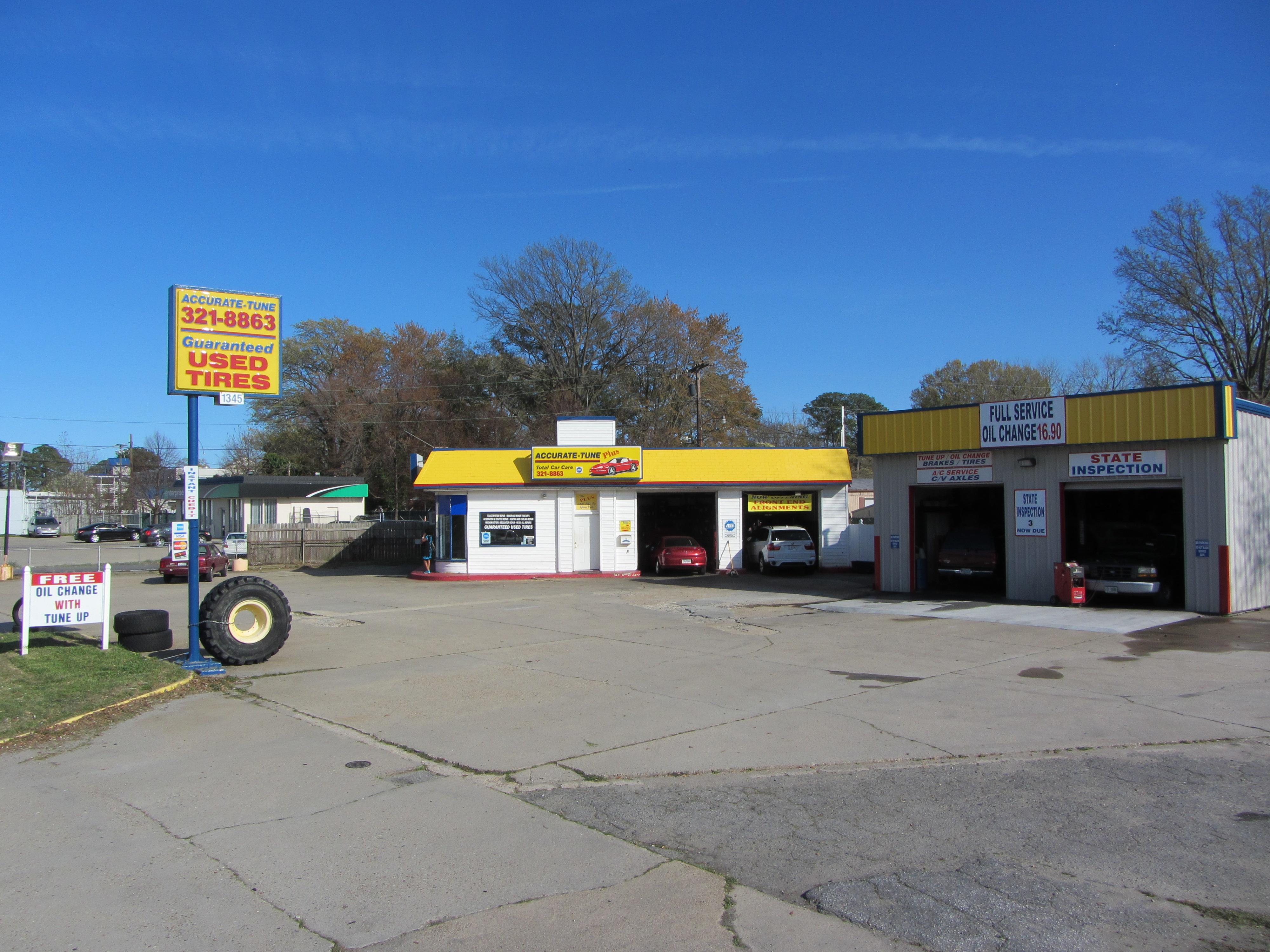 Our Little Creek Store - Norfolk, VA - Accurate Tune Plus