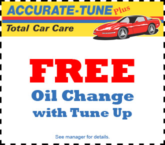 Oil Change Specials Virginia Beach