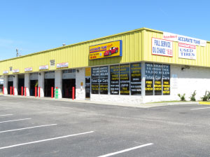 Va Beach Store - Accurate Tune Plus, Virginia Beach